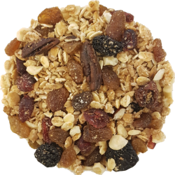 Crunchy Muesli Honey Pecan...